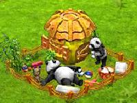 pandaorange