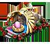 Schweinchen-Rosa