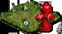 Hydrantenblume