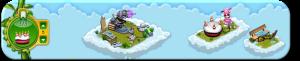 Wolkenreihe Farm-Geburtstag 2015
