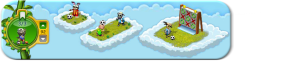 Wolkenreihe Fußballfieber 2016