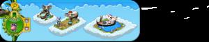 Wolkenreihe Rendezvous mit Maus