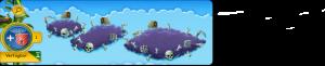 Wolkenreihe Friedhofswalzer