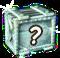 Silber-Box
