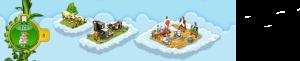 Wolkenreihe FrappeOle
